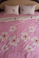 ЕВРО Качественное постельное белье от производителя Евро размер 100% хлопок