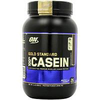Протеин Optimum Nutrition Gold Standard 100% Casein 909 г Шоколад (4384300819)
