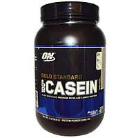 Протеин Optimum Nutrition Gold Standard 100% Casein 909 г Печенье (4384300821)