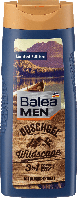 Гель для душа Balea Men 3 in 1 Wildscape, 300 мл., фото 1