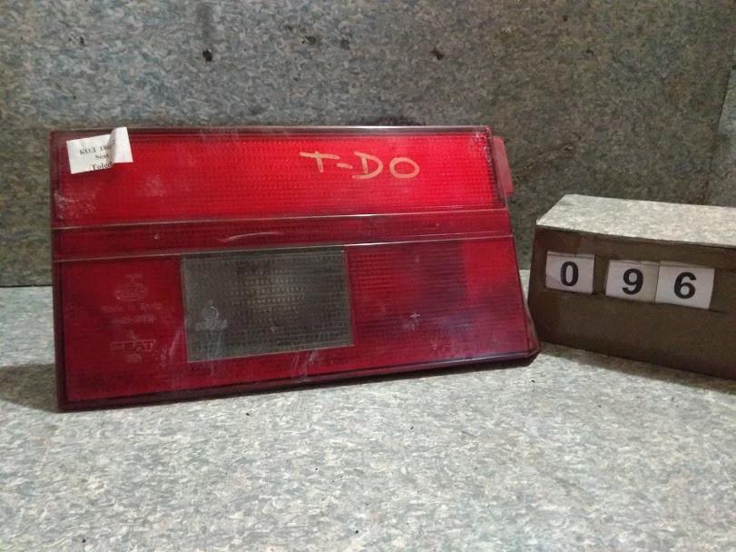 №96 Б/у фонарь задний для Seat Toledo 1996-1999