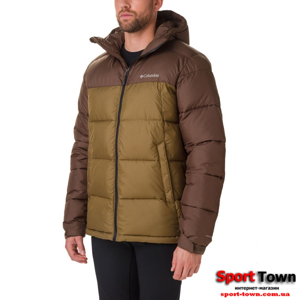 Columbia Pike Lake Hooded Jacket WO0020-334 Оригинал