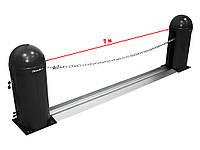 Шлагбаум цепной барьер Chain Barrier DoorHan проема до 7 метров