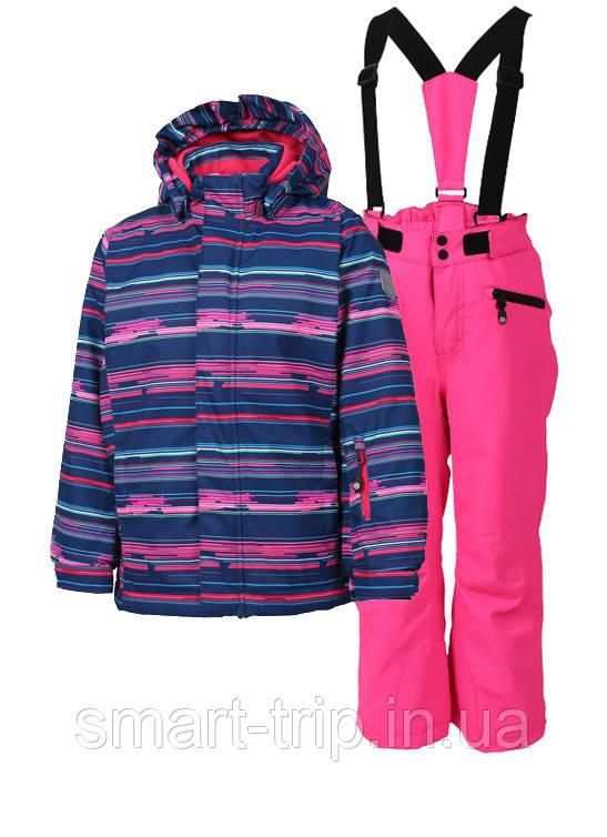 Детский горнолыжный костюм COLOR KIDS Donja 116 (50000)