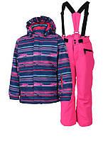 Детский горнолыжный костюм COLOR KIDS Donja 116 (50000), фото 1