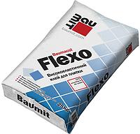 BAUMIT Flexo. Клеевая смесь, 25кг