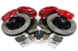 Тормозная система, компрессора и комплектующие