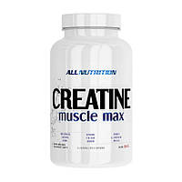 Креатин All Nutrition Creatine Muscle Max (250 г) алл нутришн масл макс