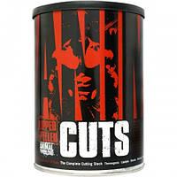 Жиросжигатель Universal Nutrition Animal Cuts 42 пакетика (4384300856)