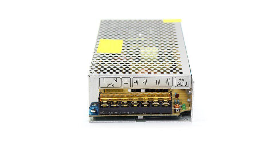 """Блок питания импульсный PROLUM 150W 24V (IP20, 6,25А) Series """"S"""""""