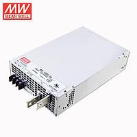 "Блок питания импульсный Mean Well1500W 12V (IP20, 125A) Series ""SE"""