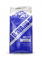 Корм для собак Bavaro Work 26/12 18 кг