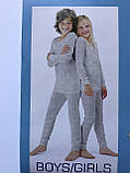 Термокофта детская 4-5 лет, рост 104-110, Голландия, фото 2