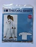 Термокофта детская 4-5 лет, рост 104-110, Голландия, фото 5