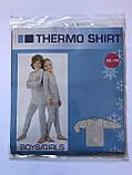 Термокофта детская 4-5 лет, рост 104-110, Голландия, фото 6