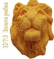 Барвник Золота рибка суміш (Краситель Золотая рыбка оранжевый) 00, 32/7:3 Золотая рыбка, порошок, 1кг