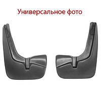 Брызговики на для Opel Astra J (10-) пер.к-т Опель Астра Джей