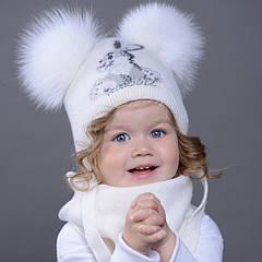 Ассортимент детских зимних шапок: как открыть прибыльный магазин детской одежды?