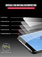 Защитная пленка, защитное стекло для Huawei P Smart, гидрогелевая пленка для Huawei P Smart