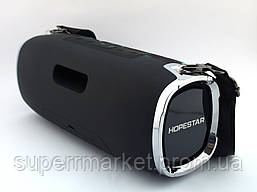 Hopestar A6 34W Boombox SuperBass, портативная колонка с Bluetooth MP3, камуфляжная, фото 3