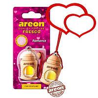 """Освеж.жидк.бочка 4ml - """"Areon"""" - Fresco - Romance (Романс) (12шт/уп)"""