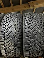 ЗИМА 205/55R16 Dunlop SP Winter Sport M3 (6.5мм) 2шт