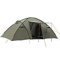 Палатка Hannah Space 4 capulet olive, фото 1