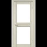 Дверь межкомнатная Korfad Milano ML-07, фото 2