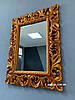 Зеркало в бронзовой раме(2) Dodoma, фото 2