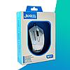 Мышь USB JEDEL M51 игровая с подсветкой, фото 3