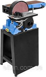 Станок шлифовальный тарельчато ленточный Gude GBTS 1100 (1.1 кВт, 220 В)