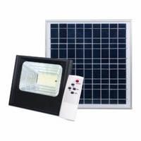Светодиодный прожектор на солнечной батарее ALLTOP 0837A60-01 60 Вт