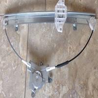 Крепление для механического стеклоподъемника перед левый (96304038) ***