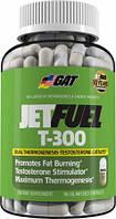 Жиросжигатель GAT JetFUEL T-300 90 капсул (4384301078)