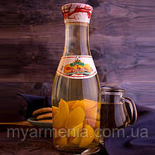 Армянский Компот абрикосовый Royal
