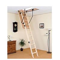 Чердачная лестница эконом Prima деревянная