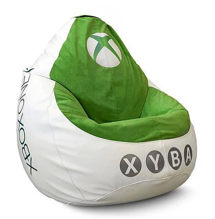 """Игровое кресло груша """"XBOX ONE"""", фото 2"""