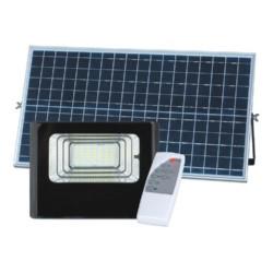 Світлодіодний прожектор на сонячній батареї ALLTOP 0837C150-01 150 Вт