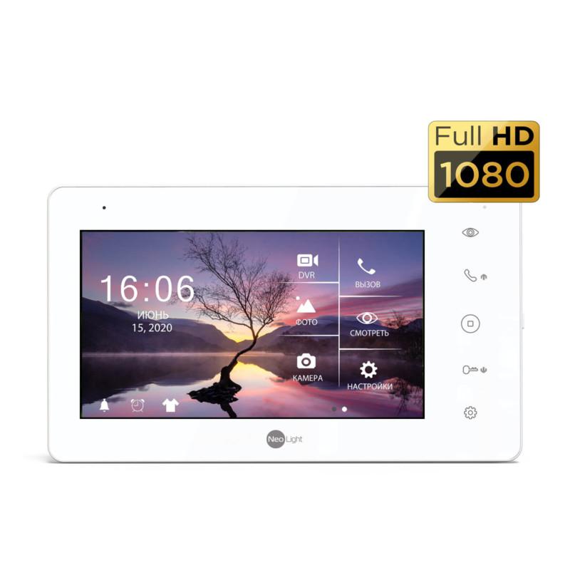 Видеодомофон NeoLight ZETA+ HD