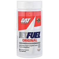 Жиросжигатель GAT JetFUEL Original 144 капсул (4384301079)