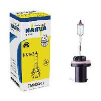 """Лампа 12V_Н27/1  27W  PG13 Standart  """"Narva"""" (1шт)  (48041) (10шт/уп)"""