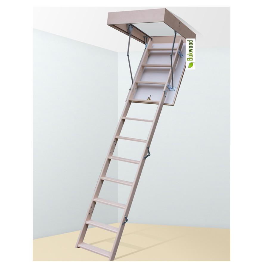 Лестница чердачная Compact Long