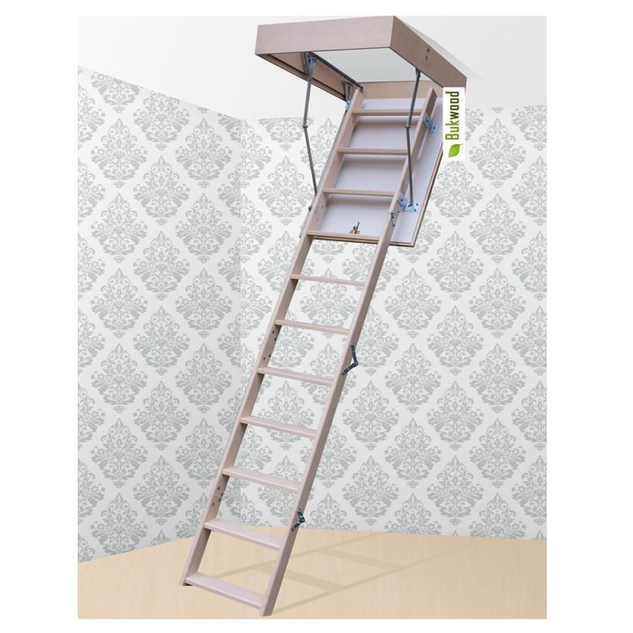 Лестница чердачная Compact mini