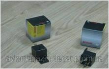 Реле 12V 5-ти контактное с кронштейном 30/20А BOSCH ( в коробке)