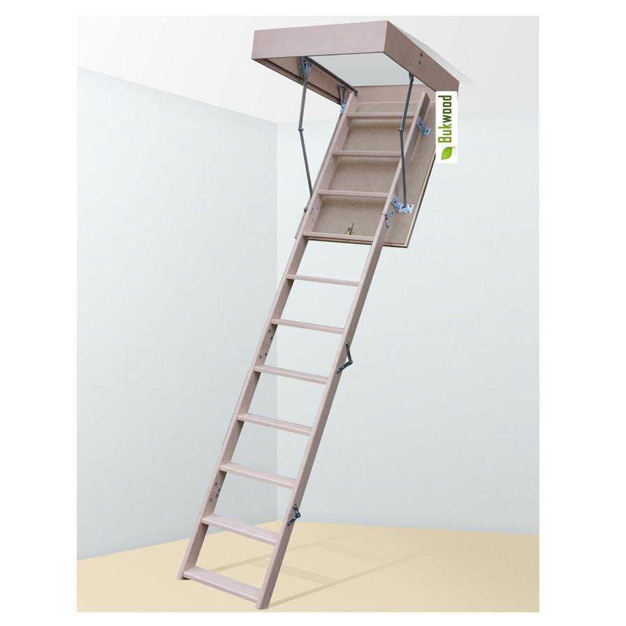 Лестница чердачная Eco Long