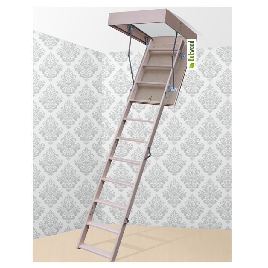 Лестница чердачная Eco Mini