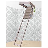 Лестница чердачная Eco Mini 90 х 80 см