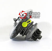Картридж турбины 713667-5003S, Lancia Phedra, Zeta 2.0 JTD/HDI, 80 Kw, DW10ATED4, 9637861280, 2001+, фото 1