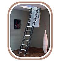 Чердачные лестницы Minka Elegance