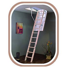 Чердачные лестницы Minka Tradition